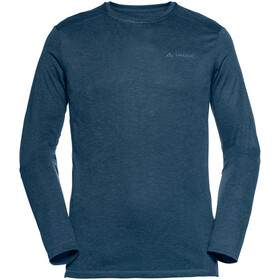 VAUDE Sveit LS T-Shirt Men baltic sea